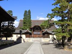 妙心寺方丈