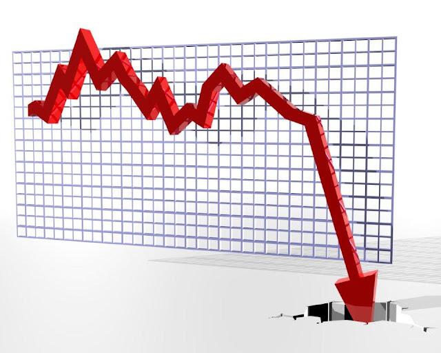 Πτώση τζίρου 4%-5% και απώλειες 130 εκατ. ευρώ στην πασχαλινή αγορά