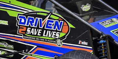 Clauson Organ Recipients To Serve as Driven2SaveLives BC39 Grand Marshals