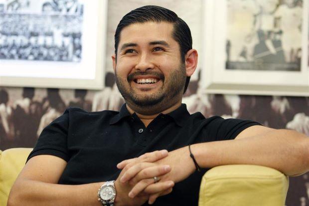 Tunku Ismail TMJ