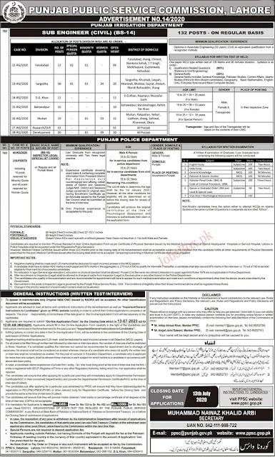 ppsc-punjab-police-jobs-2020-advertiement-14
