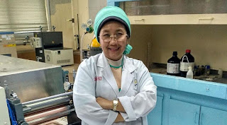 Ilmuwan wanita Asal Indonesia Yang Diakui Dunia