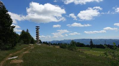 Moron, 1330 m