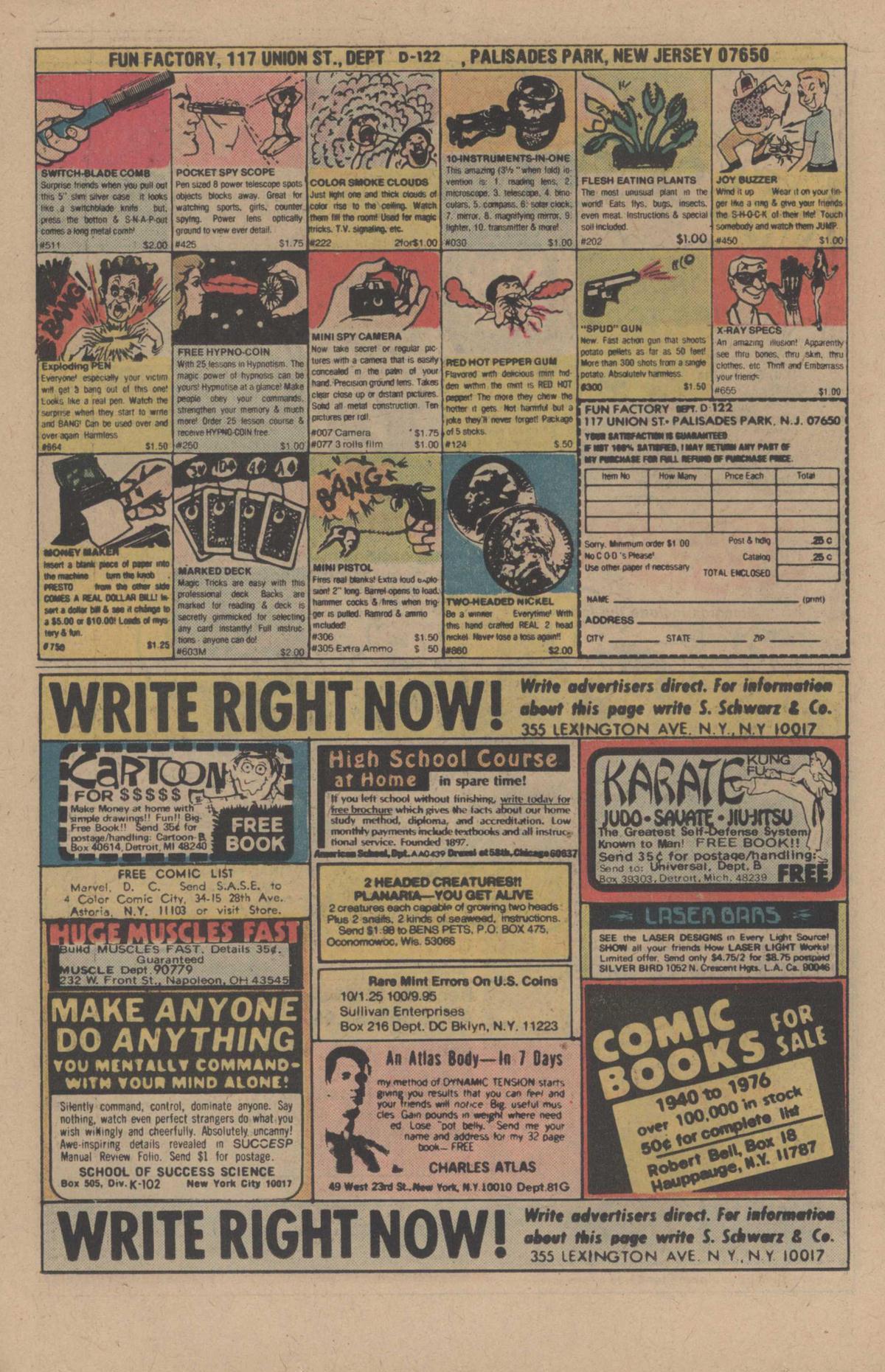 Read online All-Star Comics comic -  Issue #67 - 18