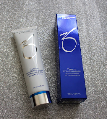 Offects Exfoliating Cleanser