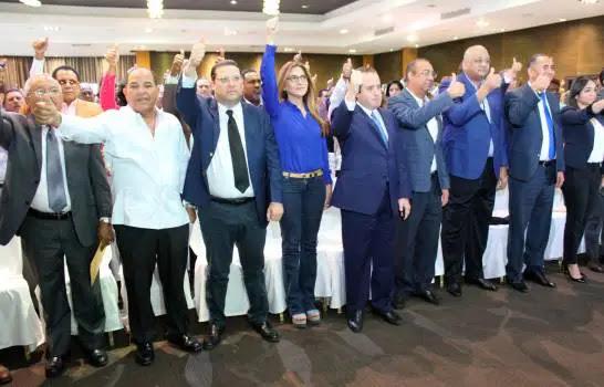 PRM arrecia oposición; se movilizará 4 y 5 de mayo y denuncia presión a JCE
