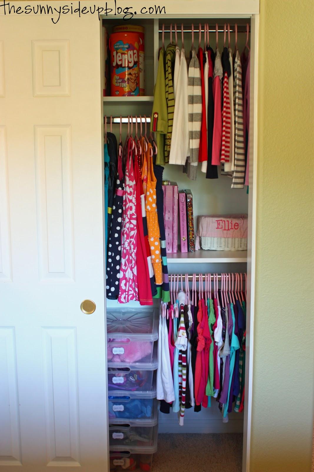 Ellieu0027s Closet On The Left: