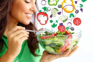 Cara Diet yang Alami dan Cepat Turun 10 Kilo Dalam Sebulan