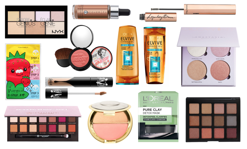 Beauty Wishlist #41