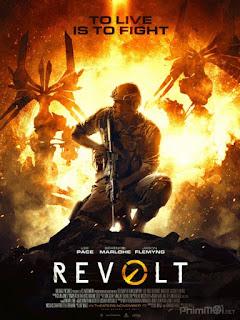 Cuộc Trỗi Dậy - Revolt (2017) [HD-Vietsub+Thuyết minh]