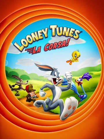-GAME-Looney Tunes Dash!
