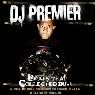 DJ Premier - Beats That Collected Dust: Vol. 1 (2008)