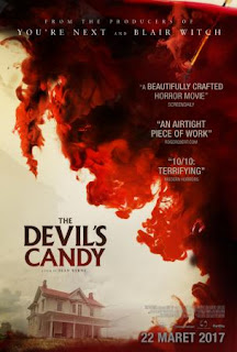 Film The Devil's Candy 2017 (Hollywood)