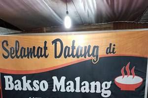 Lowongan Kerja Pekanbaru : Bakso Malang Bung Hadi Juli 2017