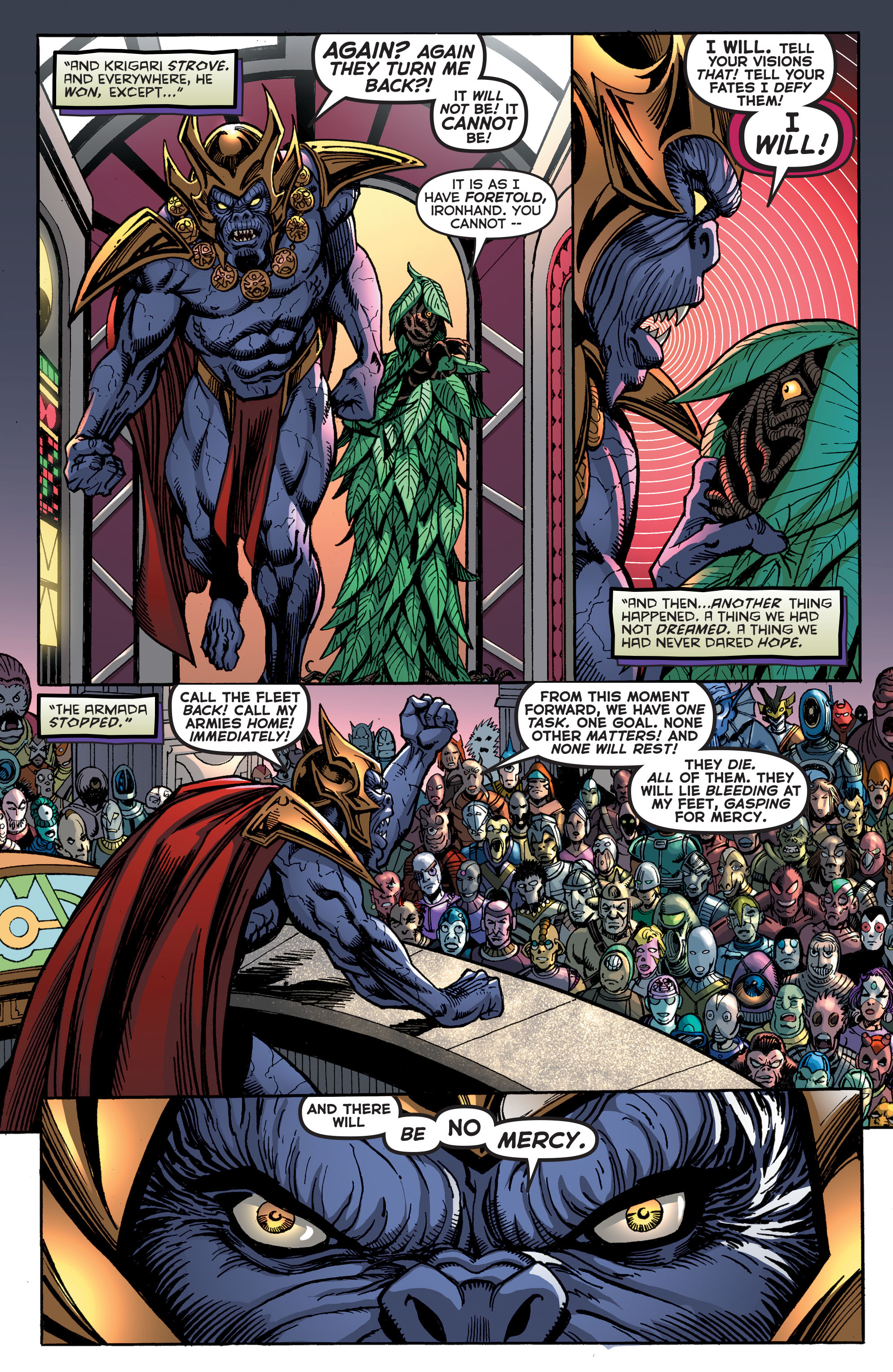 Read online Astro City comic -  Issue #17 - 16