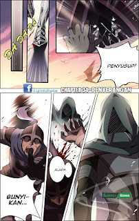 Download Light vs Shadow Chapter 34 Bahasa Indonesia