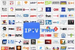 تحميل تطبيق ايبي تيفي iptv pro المدفوع apk