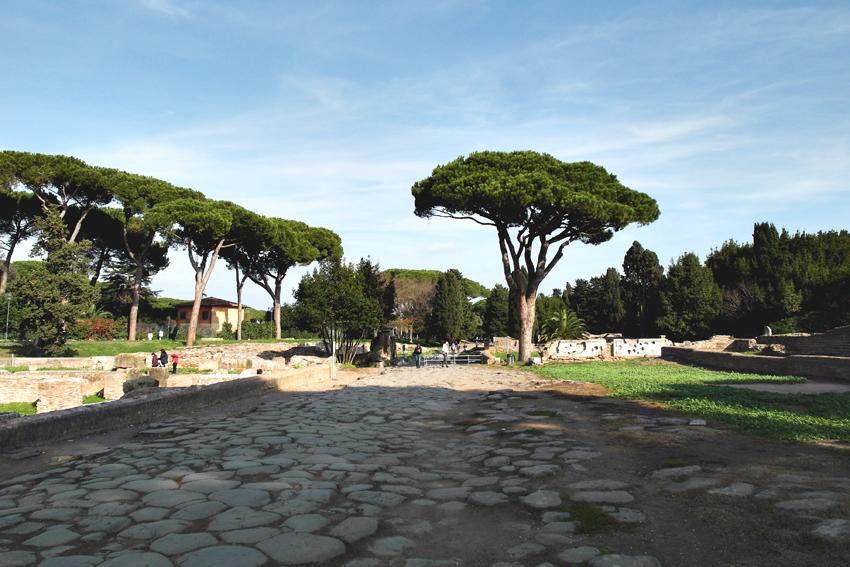 co zobaczyć koło Rzymu