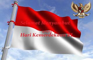 advertisement nah bagi anda yang sedang mencari kumpulan kata sms ucapan selamat kemerdekaan republik indonesia 17 agustus