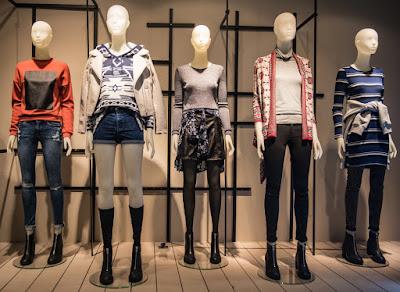 Peluang usaha produk fashion di jakarta
