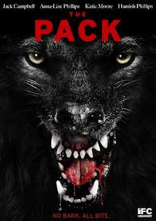 La Manada/The Pack [2015] [DVD5] [NTSC/R1]