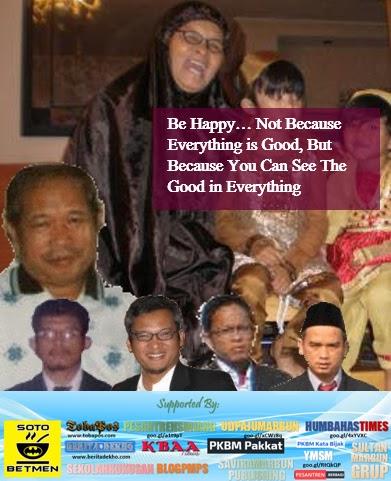 Meme Hari Ini: Berbahagialah..