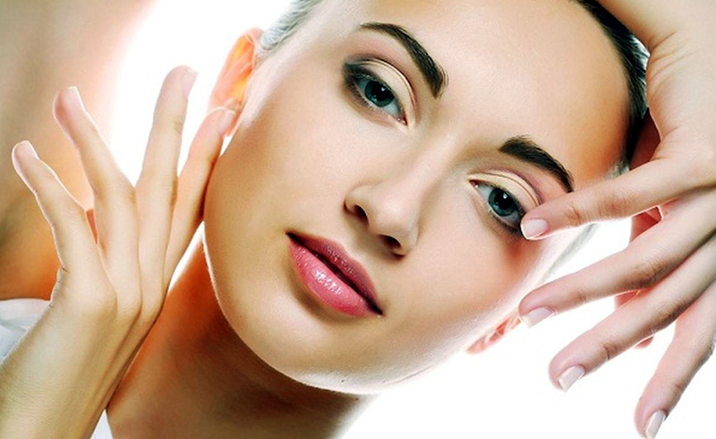 10 Things To Do For Clear, Glowing Skin