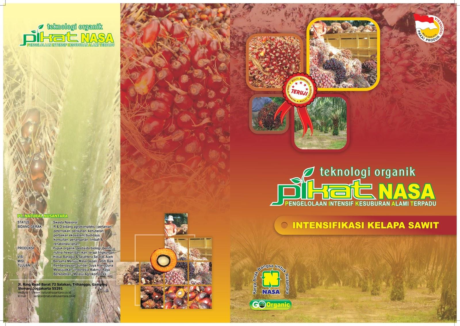 Pupuk Nasa Untuk Tanaman Kelapa Sawit Pikat Perkebunan Dalam Usaha Meningkatkan Produksi Ekstensifikasi Merupakan Salah Satu Metode Yang Sering Digunakan Akan Tetapi Prosesnya Memerlukan