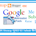 How to Submit Blog Sitemap in Google Webmaster Tools Hindi me