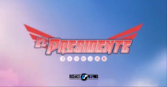 El Presidente featured in Freelancer Philippines