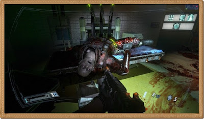 FEAR 2 Project Origin PC Games Gameplay