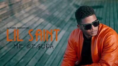 Me seguro DJ Rams Feat. Lil Saint - Me Segura download mp3 2018 kizomba zouk