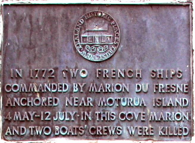 Marc-Joseph Marion du Fresne