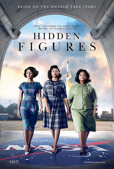 Hidden Figures Movie Film (2016) - Sinopsis