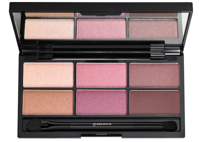 ESSENCE - Lights of Orient - Eyeshadow Palette