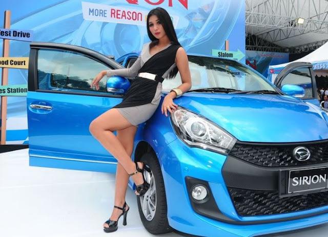 bursa mobil bekas Jakarta