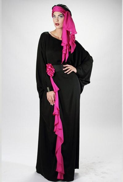 Best Abaya Designs In Dubai