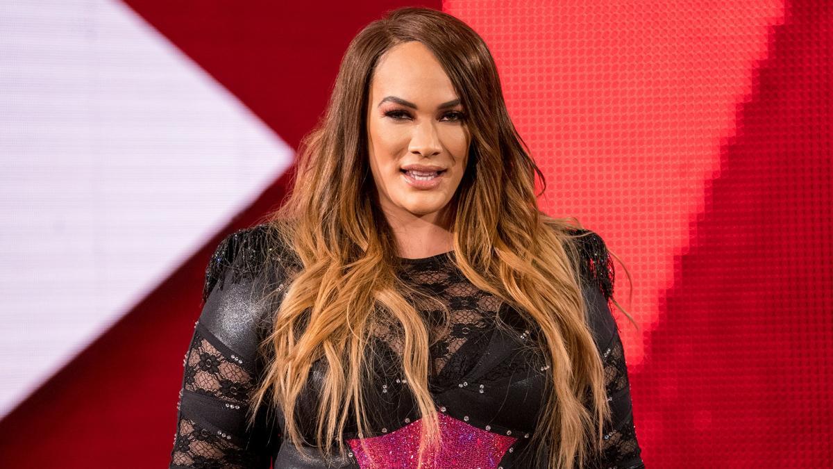 """Nia Jax chama de """"mentira"""" anúncio da WWE envolvendo ela no Clash of Champions"""