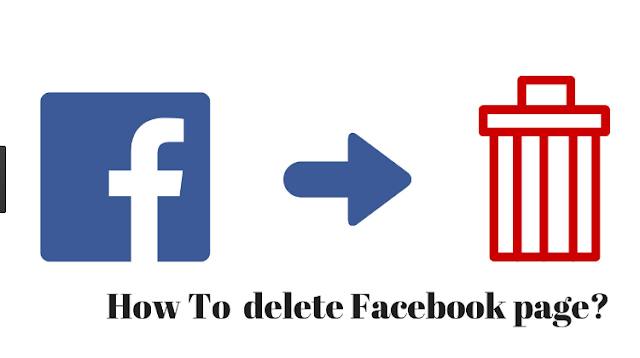 How to Delete Facebook Page on Mobile | How do I delete my FB Page Immediately?