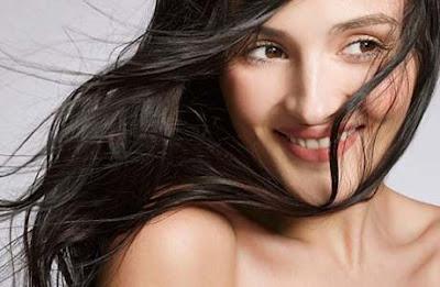 Menghitamkan Rambut dengan Bahan Alami