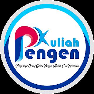 Author Pengen Kuliah