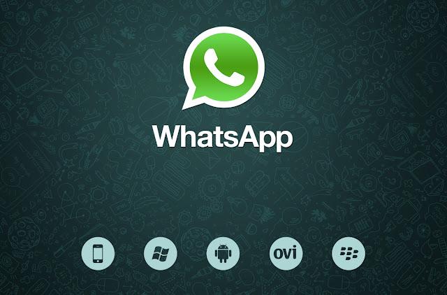 شركة الواتساب تفرض على مستخدميها تحميل النسخة الأخيرة من التطبيق ، تعرف على السبب !