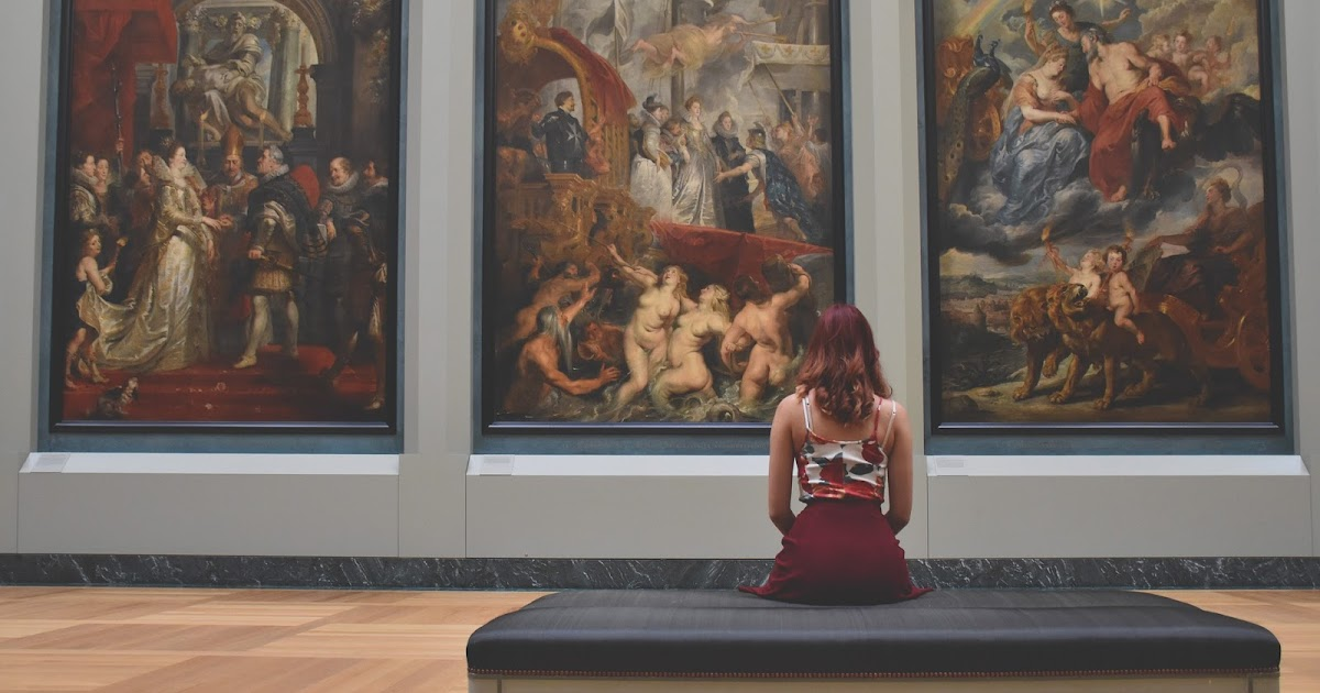 Museums cover image
