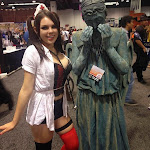 The Wonderful Women of Wondercon 2014 (19 pics)