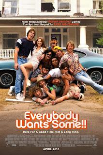 Everybody Wants Some!! (2016) อยากได้มั้ย ใครสักคน