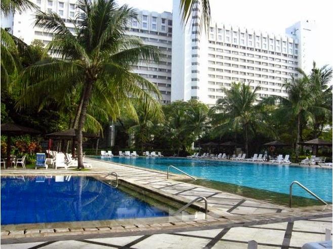 Borobudur Hotel Jakarta 2018 World S Best Hotels