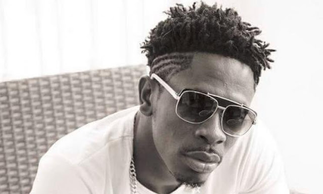 Shatta Wale seems to have put to rest the many minds wondering about the meaning of his name Shatta