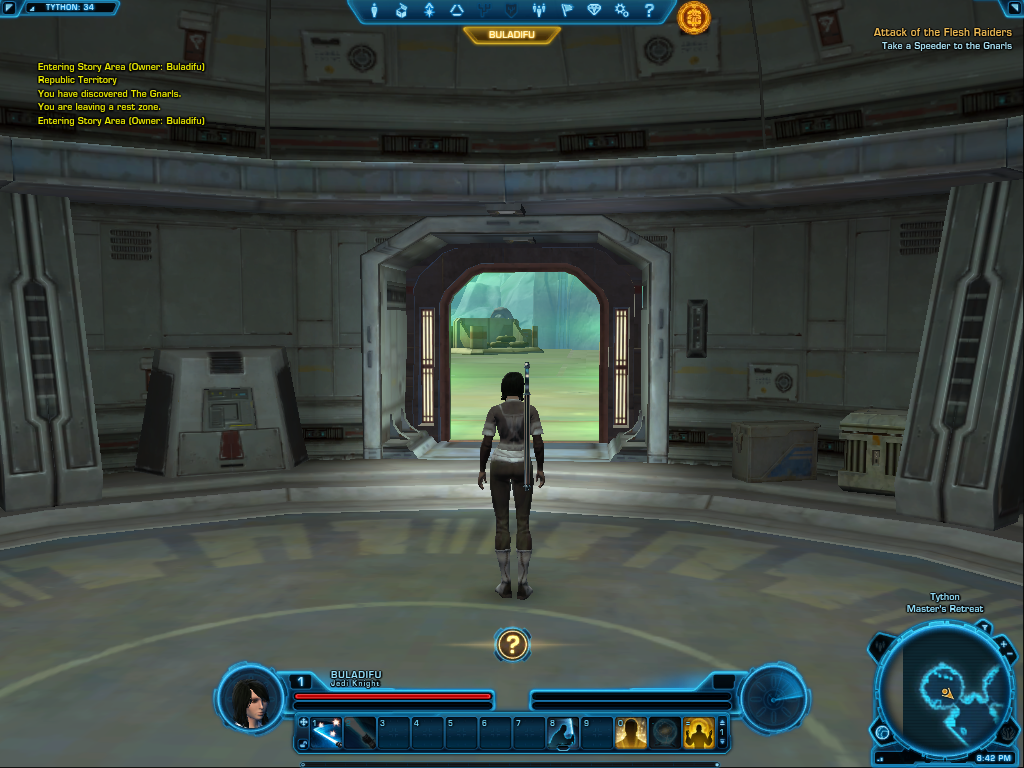Online Star Wars Games 11