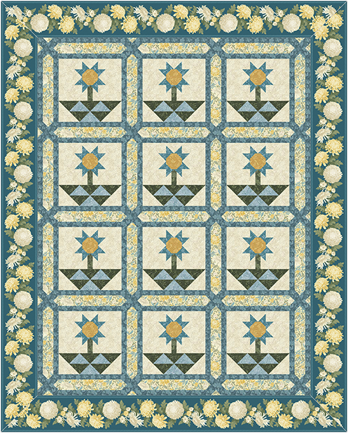 large princess of as shop kit s love kits image quilt quilting loulou found prairie fabric in collections magazine