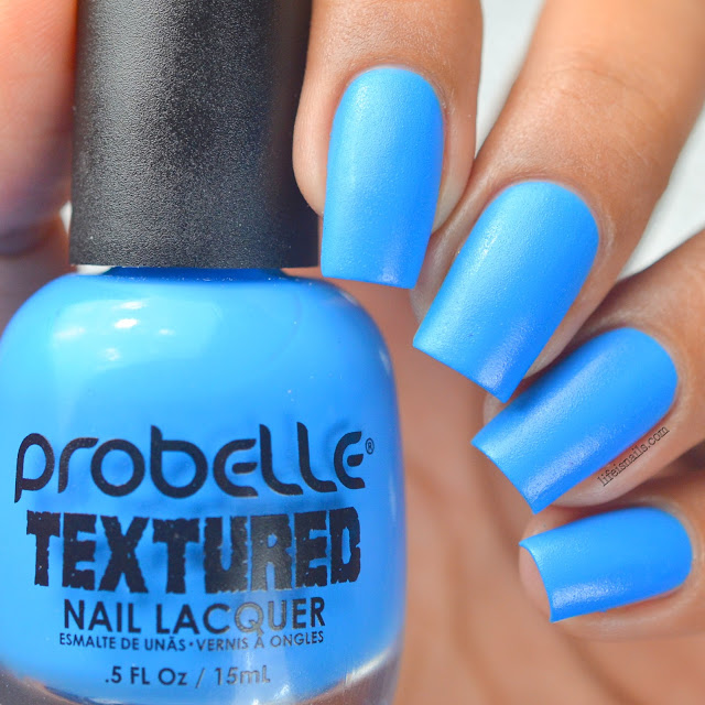 Probelle Beauty Textured Light Blue